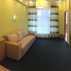 Гостиница Сафари комната для гостей фото 2