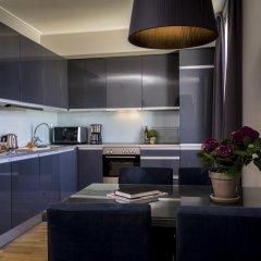 Апартаменты Frogner House Apartments Underhaugsvn 15 в номере