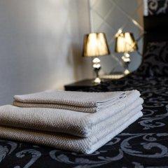 Hotel LogHouse Номер Делюкс разные типы кроватей фото 9
