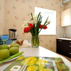 Hostel Morskoy Кровать в общем номере с двухъярусной кроватью фото 15