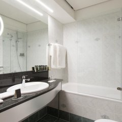 Grand Hotel Union 4* Номер Комфорт с различными типами кроватей