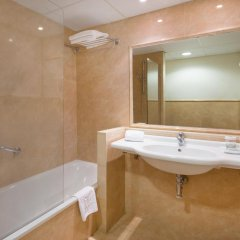 Отель Iberostar Las Dalias 4* Номер категории Эконом с различными типами кроватей фото 4