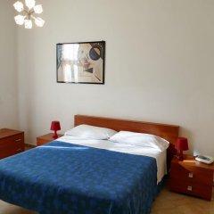 Отель Visa Residence Бари комната для гостей фото 3