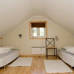 Отель Tregde Ferie Апартаменты с различными типами кроватей фото 10
