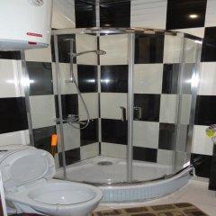 Светлана Плюс Отель 3* Стандартный номер с 2 отдельными кроватями фото 9