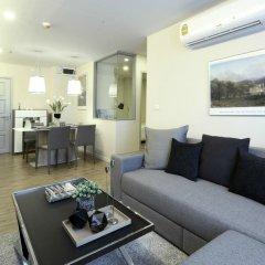 Отель Roomme Hospitality Nang Linchee Branch 3* Люкс фото 4
