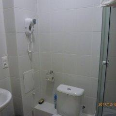 Гостиница Алпемо ванная
