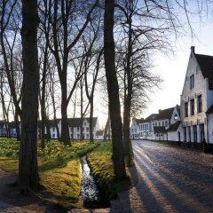 Отель Dijver Бельгия, Брюгге - отзывы, цены и фото номеров - забронировать отель Dijver онлайн спортивное сооружение