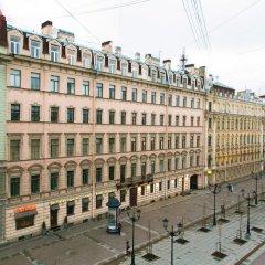 Гостиница СПБ Ренталс Улучшенные апартаменты с разными типами кроватей фото 3