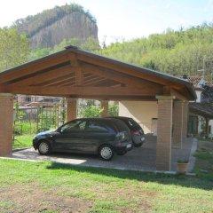 Отель B&B Ca' Lauro Италия, Региональный парк Colli Euganei - отзывы, цены и фото номеров - забронировать отель B&B Ca' Lauro онлайн парковка