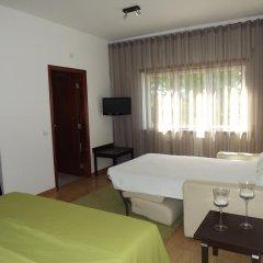 Hotel Louro 3* Люкс разные типы кроватей фото 2