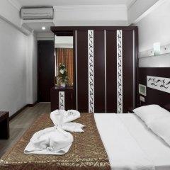 Sea Side Hotel 2* Стандартный номер с различными типами кроватей фото 2