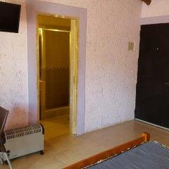 Отель Cabañas Agata Сан-Рафаэль сауна