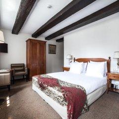 Отель Dikker en Thijs Fenice Hotel Нидерланды, Амстердам - 9 отзывов об отеле, цены и фото номеров - забронировать отель Dikker en Thijs Fenice Hotel онлайн комната для гостей фото 5