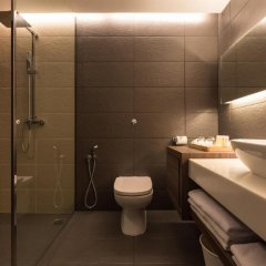 Hotel Armada Petaling Jaya 4* Номер Делюкс с различными типами кроватей фото 5