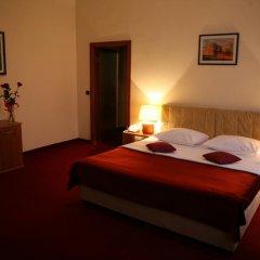 Hotel N 3* Улучшенные апартаменты с различными типами кроватей фото 16