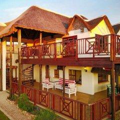 Отель Harmony Game Lodge Южная Африка, Аддо - отзывы, цены и фото номеров - забронировать отель Harmony Game Lodge онлайн балкон