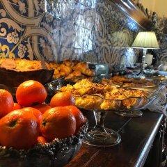 Отель Rural Casa Viscondes Varzea Португалия, Ламего - отзывы, цены и фото номеров - забронировать отель Rural Casa Viscondes Varzea онлайн питание