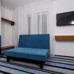 Мини-Отель Global Sky Люкс с различными типами кроватей фото 17