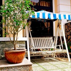 Отель Hai Lam Villa Далат фото 8
