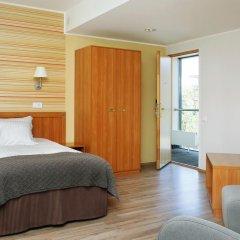 Oru Hotel 3* Стандартный номер с различными типами кроватей фото 4