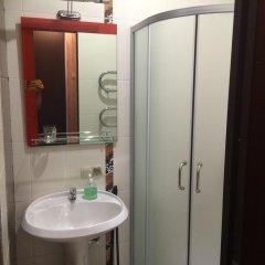 Апартаменты Svetlana Apartments Сочи ванная