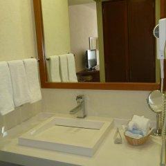 Отель Holiday Inn Express Guadalajara Expo 2* Стандартный номер с 2 отдельными кроватями фото 3
