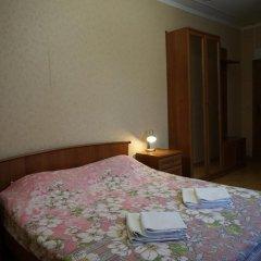 Гостевой дом Вилла Татьяна Стандартный номер с двуспальной кроватью фото 7