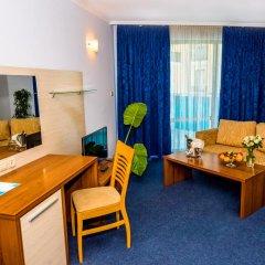 Aqua Hotel Burgas удобства в номере