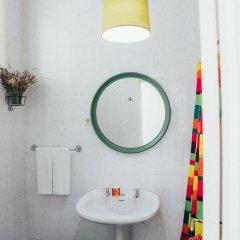 Отель Dona Fina Guest House ванная