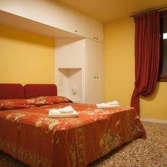 Отель Locanda Ai Santi Apostoli 3* Стандартный номер с различными типами кроватей фото 10