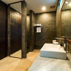 Отель Aleesha Villas 3* Вилла Делюкс с различными типами кроватей фото 9