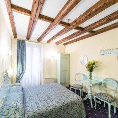Отель Ca Zose 3* Стандартный номер с различными типами кроватей фото 4