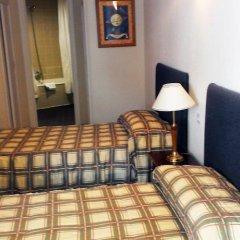Отель Europa - America удобства в номере