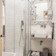 Отель Domus Spagna Capo le Case Luxury Suite 3* Стандартный номер с различными типами кроватей фото 7