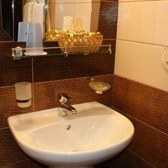 Отель Антик Москва ванная фото 2