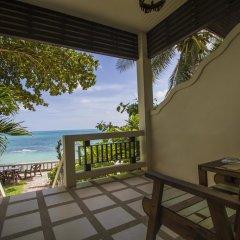 Отель Crystal Bay Beach Resort 3* Стандартный номер с двуспальной кроватью фото 14