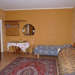 Отель Villa Ruben Каменец-Подольский комната для гостей