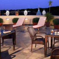 Отель Alessandrino Италия, Рим - 2 отзыва об отеле, цены и фото номеров - забронировать отель Alessandrino онлайн бассейн фото 3