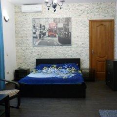 Гостиница Райская Лагуна комната для гостей фото 4