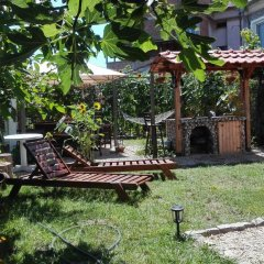 Отель Guest House Sunflowers Болгария, Поморие - отзывы, цены и фото номеров - забронировать отель Guest House Sunflowers онлайн фото 4