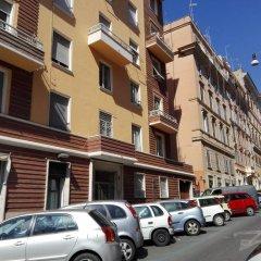 Отель Mattoncino парковка