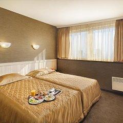 Park- Hotel Moskva 3* Люкс с разными типами кроватей фото 5