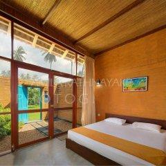 Отель Ocean Ripples Resort 3* Номер Делюкс с различными типами кроватей фото 6