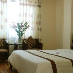 Hung Vuong Hotel 3* Стандартный номер с различными типами кроватей