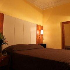 Отель B&B Federica's House in Rome 2* Стандартный номер с различными типами кроватей фото 9