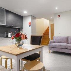 Апартаменты Chateau Apartments комната для гостей фото 3