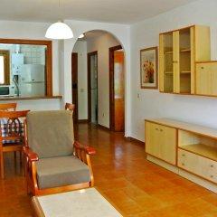 Отель Apartamentos Venecia комната для гостей фото 2