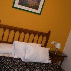 Отель Hostal Waksman Стандартный номер фото 9