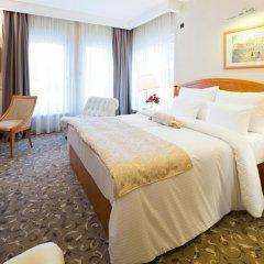 Hotel Sterling Garni 4* Улучшенный номер с различными типами кроватей